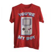 Nintendo® Game Boy® Graphic Tee