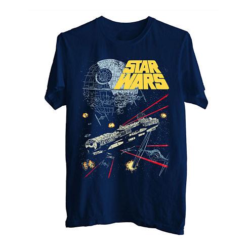Star Wars™ Falcon Shot Graphic T-Shirt