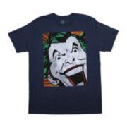 DC Comics® Joker Graphic Tee