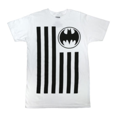 jcpenney.com | DC Comics® Batman™ Flag Graphic Tee