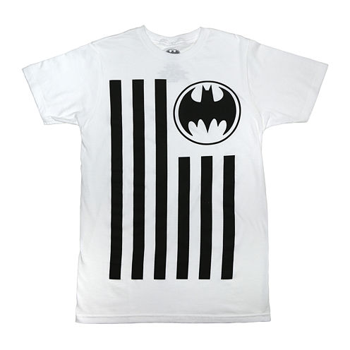 DC Comics® Batman™ Flag Graphic Tee