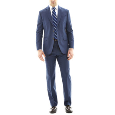 jcpenney.com | Stafford® Travel Suit Separates - Classic