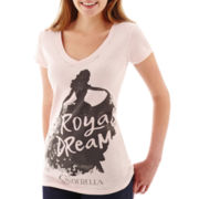 Disney Short-Sleeve Cinderella Royal Dream T-Shirt