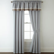 Home Expressions™ Elyse 2-Pack Curtain Panels