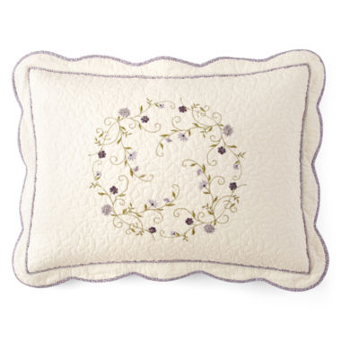 jcpenney.com | Home Expressions™ Hailey Pillow Sham