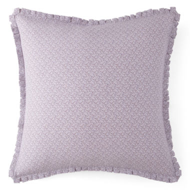 jcpenney.com | Home Expressions™ Hailey Euro Sham
