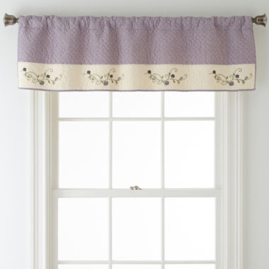 jcpenney.com | Home Expressions™ Hailey Valance