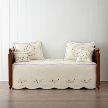 jcpenney.com | Home Expressions™ Hailey Daybed Cover