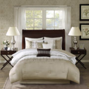 Madison Park Evelyn 7-pc. Comforter Set