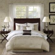 Madison Park Evelyn 7-pc. Comforter Set
