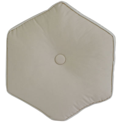 Lexington Hexagon Decorative Pillow