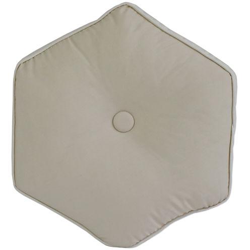 Lexington Hexagon Decorative Pillow