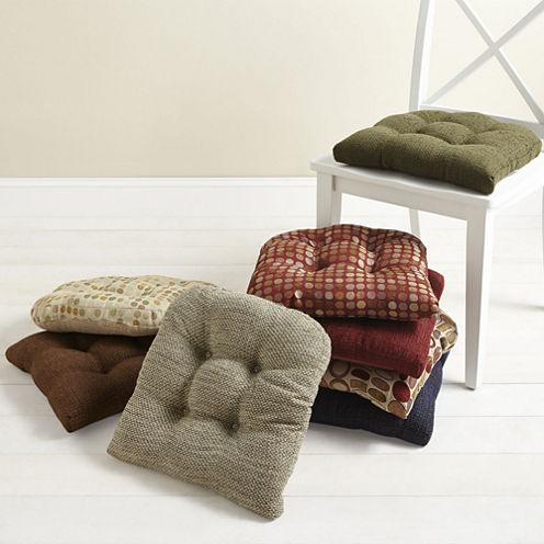 Klear Vu Dotty Universal 2-Pack Chair Cushions