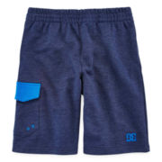 DC Shoes Collection® Elastic-Waist Shorts – Boys 8-20
