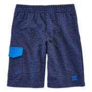 DC Shoes Collection® Elastic-Waist Shorts – Boys 8-20