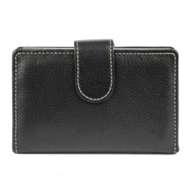 jcpenney.com | Mundi® Rio Leather Indexer Wallet