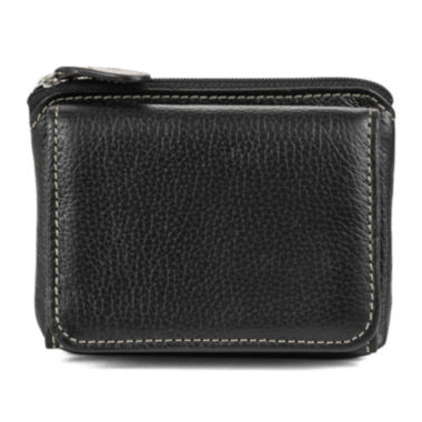 jcpenney.com | Mundi® Rio Leather Mini Wallet