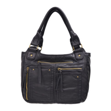 jcpenney.com | St. John'S Bay® Washed Double Shoulder Bag