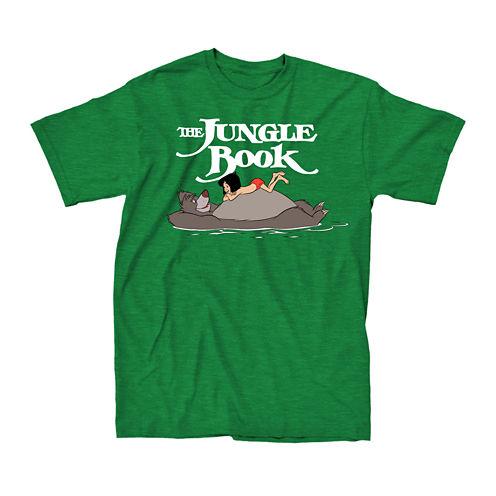 Jungle Book Short-Sleeve T-Shirt