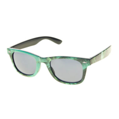 jcpenney.com | Arizona® Tropical Retro Sunglasses