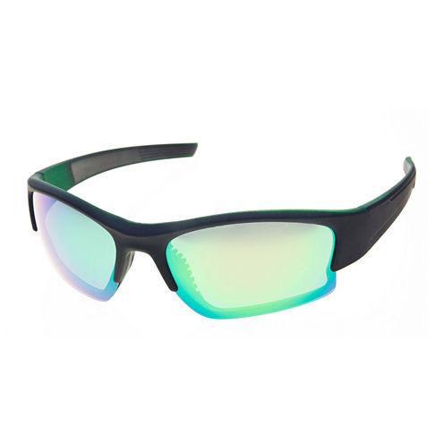 Xersion™ Polarized Wrap Around Sunglasses