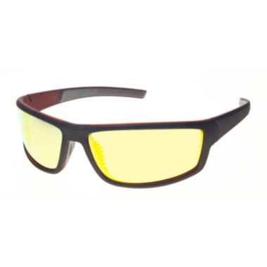 jcpenney.com | Xersion™ Polarized Sport Wrap Around Sunglasses