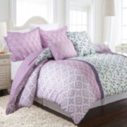 Options® Abigail Comforter Set