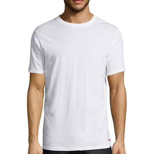 Levi's® 3-pk. Cotton Crewneck T-Shirts