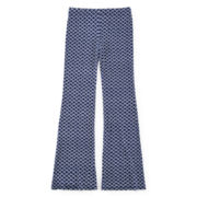 Arizona Knit Babybell Pants - Girls 7-16