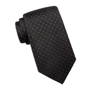 jcpenney.com | Collection by Michael Strahan Dot Silk Tie