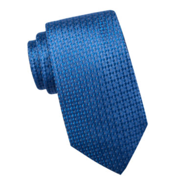 jcpenney.com | Collection by Michael Strahan Texture Solid Silk Tie - Extra Long