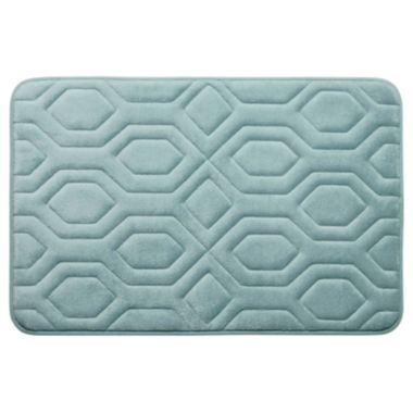 jcpenney.com | Bounce Comfort Turtle Memory Foam Bath Mat Collection