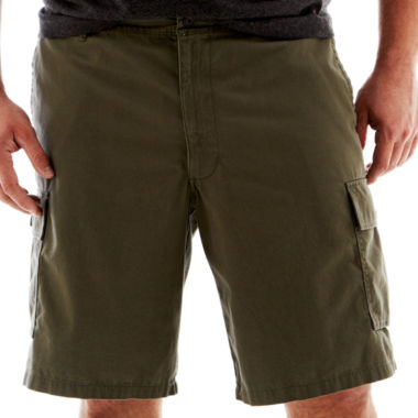 jcpenney.com | Dockers® Cargo Shorts–Big & Tall
