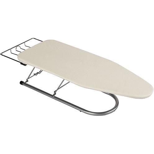 Household Essentials® Steel Tabletop Ironing Board
