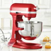 KitchenAid® Professional 600™ 6-qt. Mixer + Bakeware & Cookbook Bundle by Mail