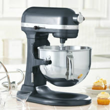 KitchenAid® Professional 600™ 6-qt. Mixer + Bakeware & Cookbook Bundle by Mail