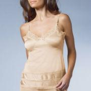 Underscore® Adjustable Clip-to-Fit Camisole - Plus