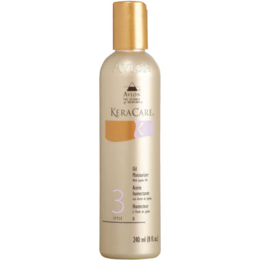 jcpenney.com | KeraCare® Oil Moisturizer with Jojoba Oil - 8 oz.
