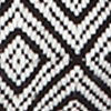 Blk/ Wht Tribal