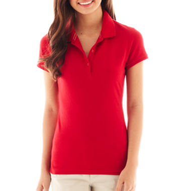 jcpenney.com | Arizona Short-Sleeve Polo Shirt