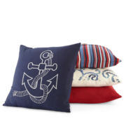 Americana Indoor/Outdoor Pillow Collection