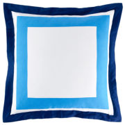 Happy Chic by Jonathan Adler Elizabeth Euro Pillow