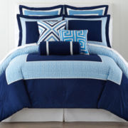 Happy Chic by Jonathan Adler Elizabeth Comforter Set & Accessories