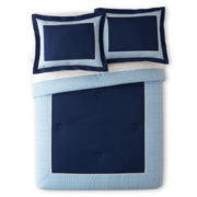 Happy Chic by Jonathan Adler Elizabeth 3-pc. Comforter Set