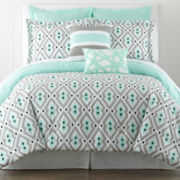 CLOSEOUT! Happy Chic by Jonathan Adler Nina 3-pc. Comforter Set