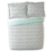 Happy Chic by Jonathan Adler Nina 3-pc. Duvet Cover Set