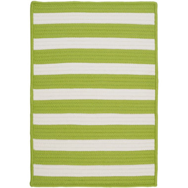 jcpenney.com | Colonial Mills® Bayside Reversible Braided Indoor/Outdoor Rectangular Rug