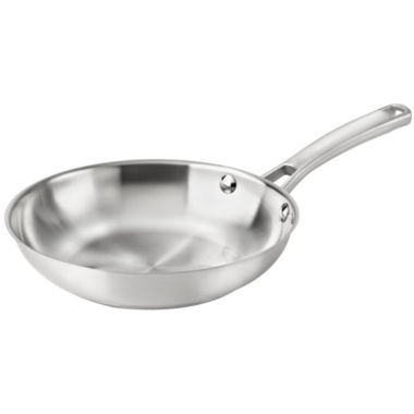 "jcpenney.com | Calphalon® Classic 8"" Stainless Steel Omelette Pan"