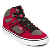 Vans® Allred Boys High-Top Skate Shoes - Little Kids/Big Kids