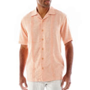 Haggar® Short-Sleeve Shirt